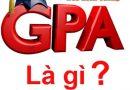 GPA là gì? Cần đạt chỉ số điểm GPA bao nhiêu thì đạt được học bổng