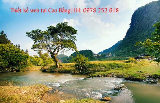 Thiết kế website tại Cao Bằng đẳng cấp chất lượng uy tín nhất