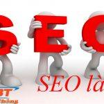 Seo là gì? lợi ích của việc seo và cách nào để seo lên top google