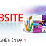 Thiết kế website tại huyện Phú Yên đẹp, chuyên nghiệp và uy tín