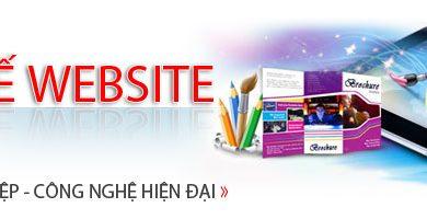 thiết kế website tại huyện phú yên