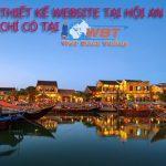 Thiết kế website tại Hội An chuyên nghiệp chuẩn seo giá rẻ