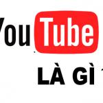 Youtube là gì? Cách kiếm tiền trên youtube thu nhập youtube từ đâu?