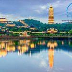 Tour du lịch Ninh Bình Bái Đính Tràng An Cúc Phương 2 ngày 1 đêm