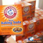 Baking soda là gì? Và có những công dụng như thế nào ?