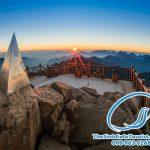 Tour Du lịch SaPa FAnsipan 3 Ngày 2 Đêm Tuyệt Đẹp