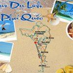 Tour du lịch Phú Quốc 3 ngày 2 đêm của the sinh cafe tourist