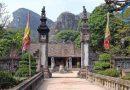 Tour Du Lịch Hoa Lư -Linh Cốc -Động Thiên Hà 1 ngày
