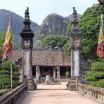 Tour Du Lịch Hoa Lư Linh Cốc Động Thiên Hà 1 ngày