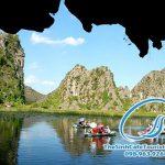 Tour Du lịch Hoa Lư Tam Cốc Bái Đính Tràng An 2 Ngày 1 Đêm