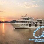 Tour du lịch Du thuyền Hạ Long Athena Cruise 2 ngày 1 đêm