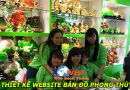 Công Ty Thiết Kế Website Bán Đồ Phong Thủy Uy Tín