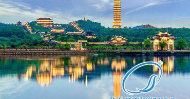 tour du lịch Ninh Bình 2 ngày 1 đêm Bái Đinh Tràng An Cúc phương