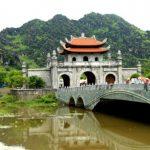 Tour Du Lịch Hoa Lư Hang Múa 1 ngày cùng The Sinh Cafe Tourist