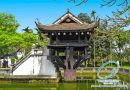 Tour du lịch làng nghề Hà Nội 1 ngày cùng The Sinh Cafe tourist