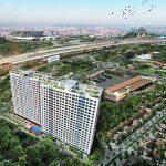 Dự án căn hộ Bcons Làng Đại Học giá rẻ nhiều ưu đãi từ chủ đầu tư