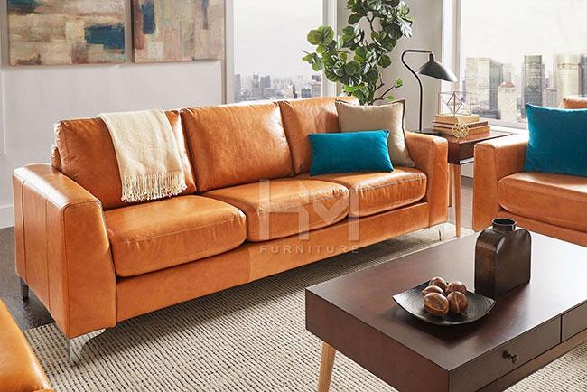 nên mua ghế sofa da ơ đâu hcm