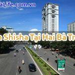 Bình Shisha Tại Hai Bà Trưng Uy Tín Mua Bán Chính Hãng Nhất