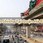 Bình Shisha Tại Quận Hà Đông Chính Hãng Bán Chạy Uy Tín Nhất