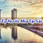 Máy Ép Nước Mía Tại Sài Gòn Mua Bán Chính Hãng Đảm Bảo