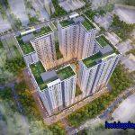 Chung Cư Bcons Garden bán căn hộ giá rẻ đảm bảo sinh lời nhanh chóng