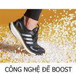 Giày Adidas nam – Những mẫu giày hot nhất hiện nay