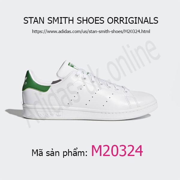 Giày Adidas Tại TPHCM - Thông tin sản phẩm order