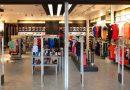 Cửa hàng giày Adidas tại Hà Nội (hình minh họa)