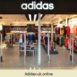 Giày Adidas tại Hà Nội chính hãng, uy tín, luôn cập nhật các mẫu mới nhất