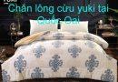 Chăn lông cừu yuki tại quốc oai