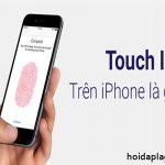 Touch ID Là Gì? – Chúng Ta Hãy Đi Tìm Hiểu Cách Sử Dụng