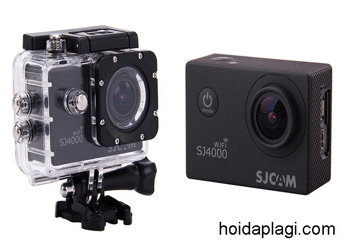 Camera là gì