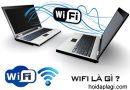 Wifi là gì