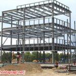 Xây dựng nhà thép tiền chế hiện đại năm 2020 Hoidaplagi BT