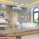 Thiết Bị Phòng Tắm Chất Lượng Cao Cấp Hỏi Đáp Là Gì BT