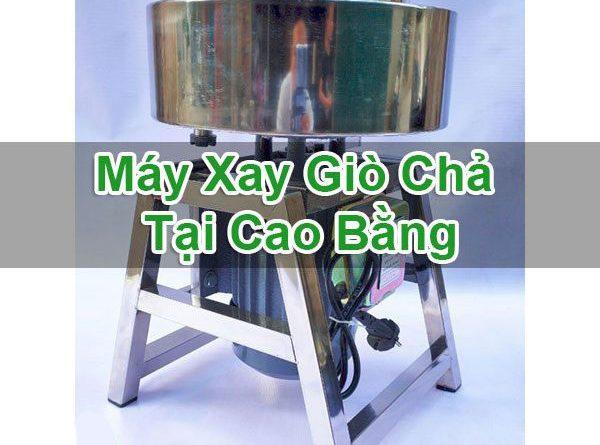 May Xay Gio Cha Tai Cao Bang Hoi Dap La Gi Bt
