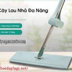 Cây Lau Nhà Đa Năng thông minh 360 độ chất lượng Hỏi Đáp Là Gì BT