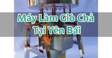 Máy Làm Giò Chả Tại Yên Báiay Lam Gio Cha Tai Yen Bai Hoi Dap La Gi Bt