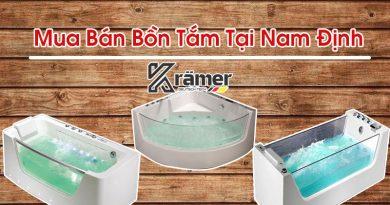 Mua Bán Bồn Tắm Tại Nam Định